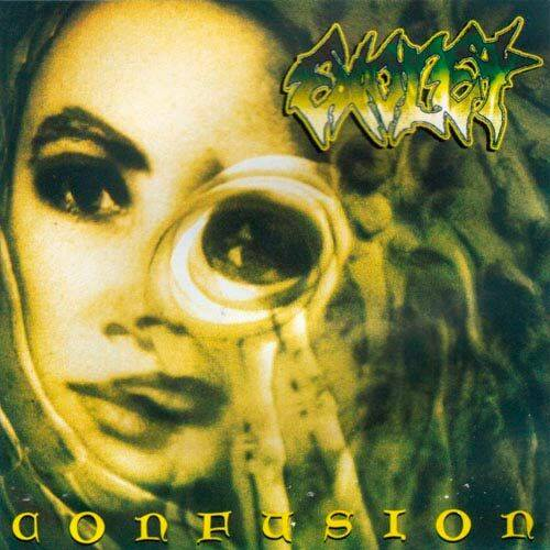 EXOCED CONFUSION CD