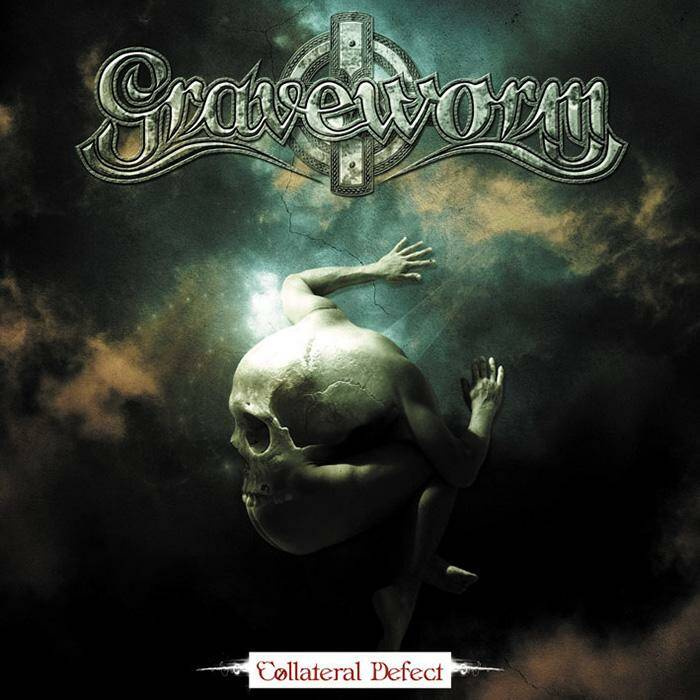 GRAVEWORM Collateral defect (limited edition digi) CD