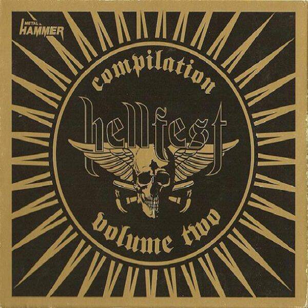 HELLFEST Compilation volume two (dubbel CD) CD