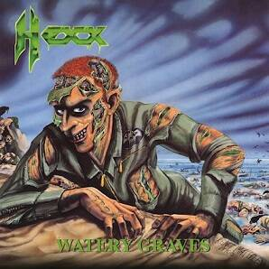 HEXX Watery graves-Quest for sanity (2LP) LP