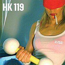 HK 119 Fast,cheap and out of control CD
