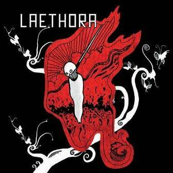 LAETHORA MARCH OF THE PARASITE CD