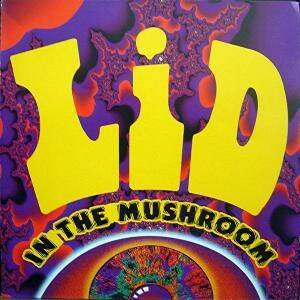 LID In the muschroom CD