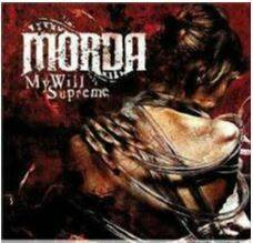 MORDA MY WILL SUPREME LP NEW
