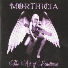 Morthicia The art of loneliness CD
