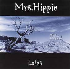 Mrs. Hippie Lotus CD