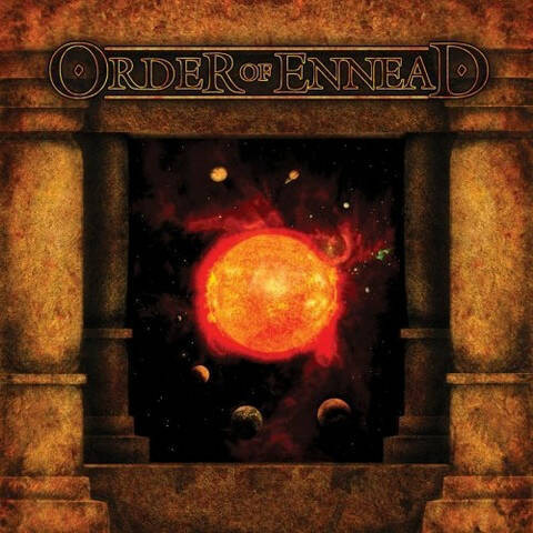 ORDER OF ENNEAD Order of ennead (2008) CD