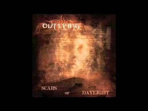 OUTLYING Scars of daylight (digi) CD