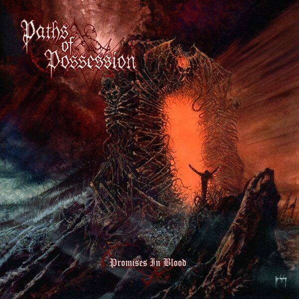 PATHS OF POSSESION PROMISES IN BLOOD CD