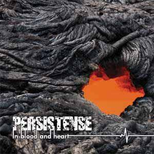 PERSISTENSE In blood and heart CD