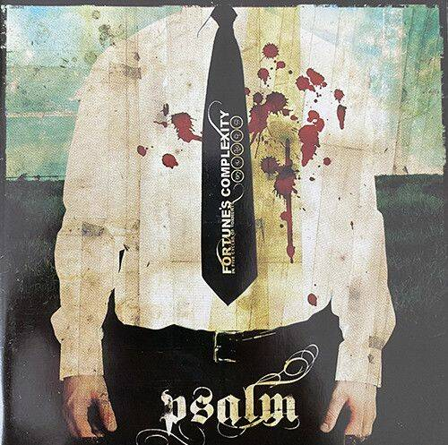 PSALM Fortunes complexity in five cycles of torment CD