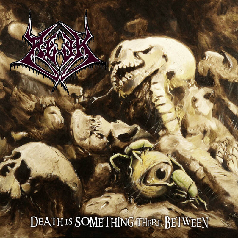 REEK Death is something there between (digi)CD