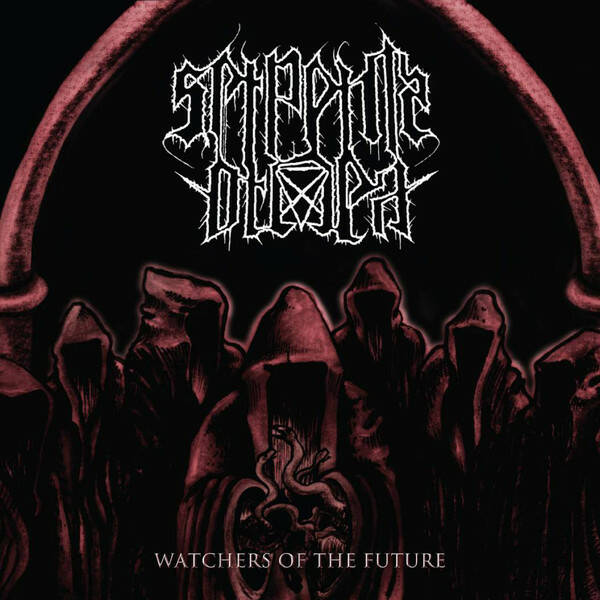 SERPENT'S ORDER Watchers of the future CD