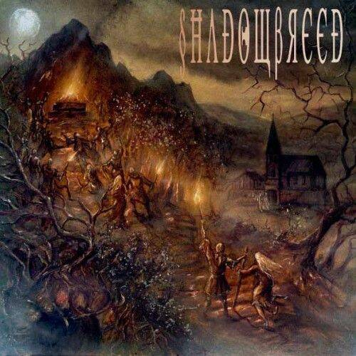 SHADOWBREED Only shadows remain CD