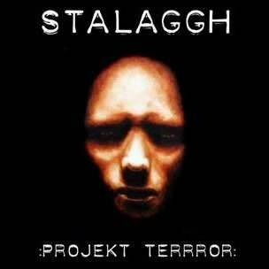 STALAGGH Project terror CD
