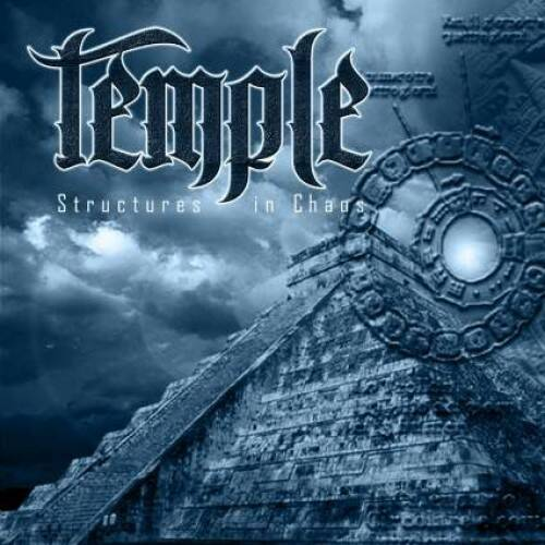 TEMPLE Structures in chaos CD