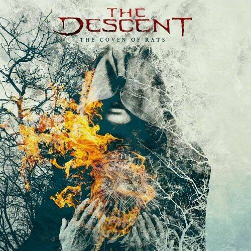 THE DESCENT THE COVEN OF RATS CD