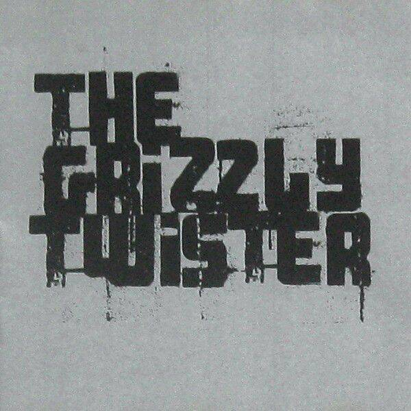 THE GRIZZLY TWISTER Kill the autopilot CD