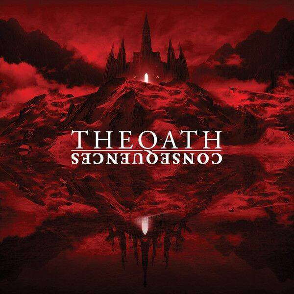 THE OATH Concequences (digi) CD