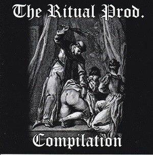 THE RITUAL PROD Compilation CD