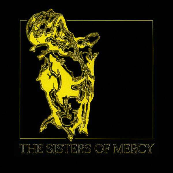 THE SISTERS OF MERCY Under the gun (single) CD