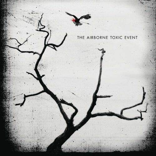 The airborne toxic event ( 2008 ) CD