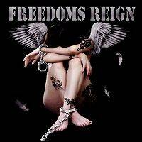 Freedomsreign CD