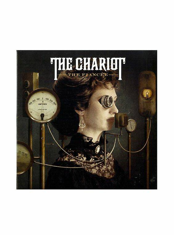 the chariot The fiancée CD