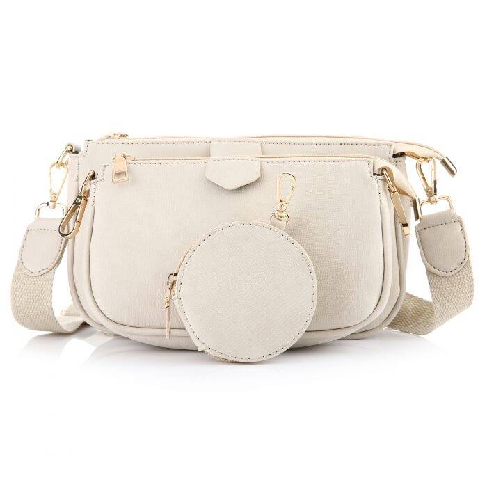 Multi bag - Beige