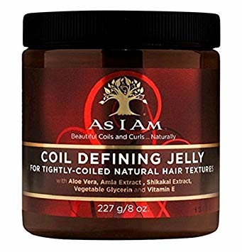 As I Am Coil Defining Jelly, 227 gr*