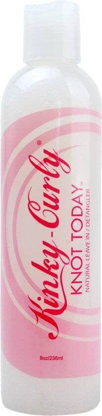 Kinky-Curly Knot Today leave-in, 236 ml*