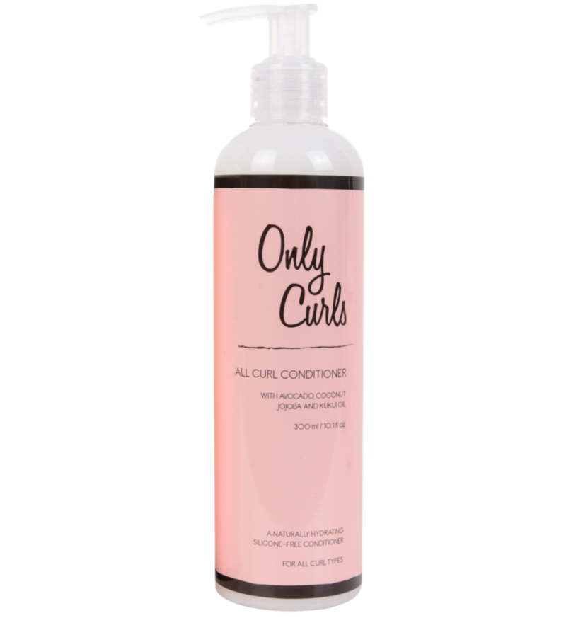 Only Curls, All Curl Conditioner, 300 ml*