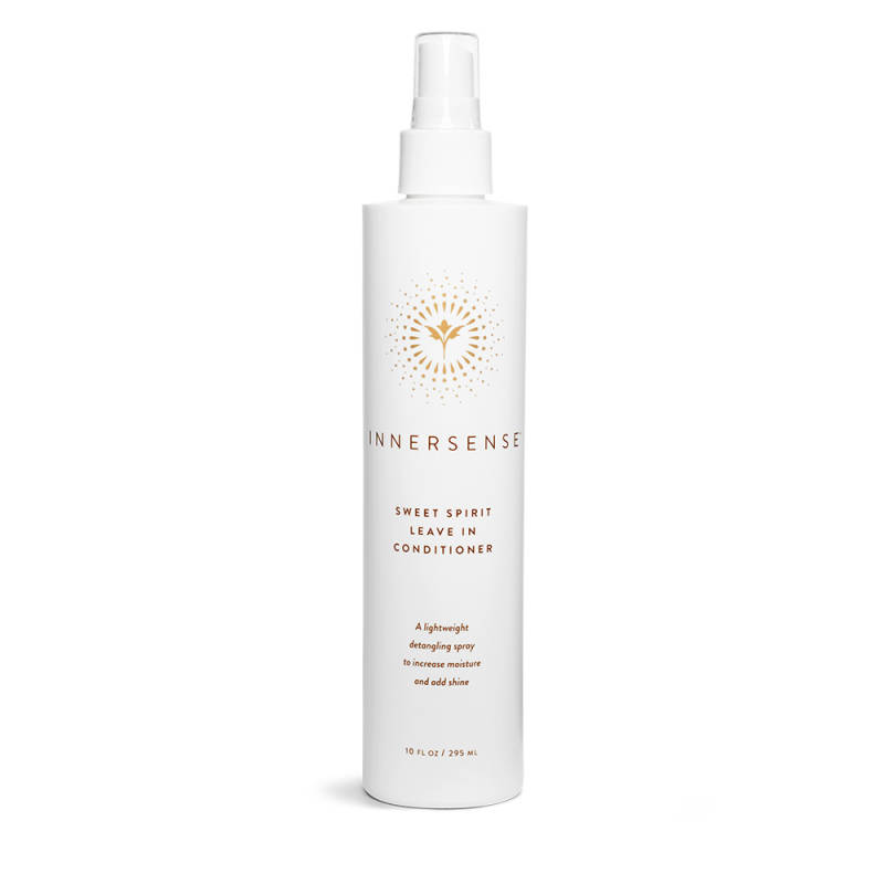 Innersense Sweet Spirit Leave-in Conditioner, 59 en 295 ml
