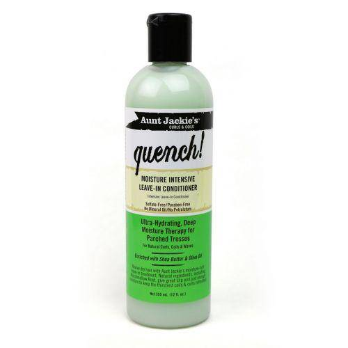 Aunt Jackie's Quench Leave-in Conditioner 355 ml*