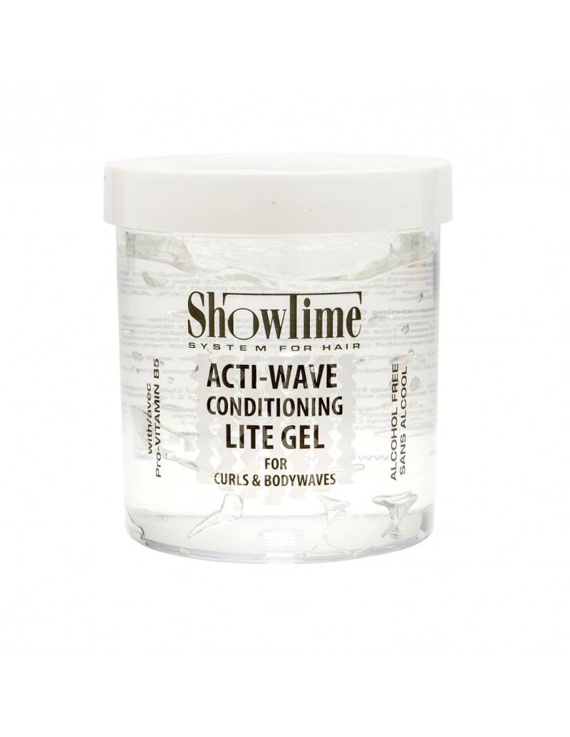 ShowTime Acti Wave Conditioning Lite Gel, 475 ml