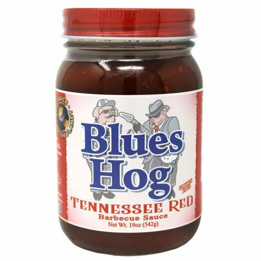 Blues Hog Tennessee Red - 568 ml