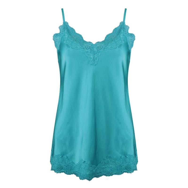 Jacky Luxury top kant green