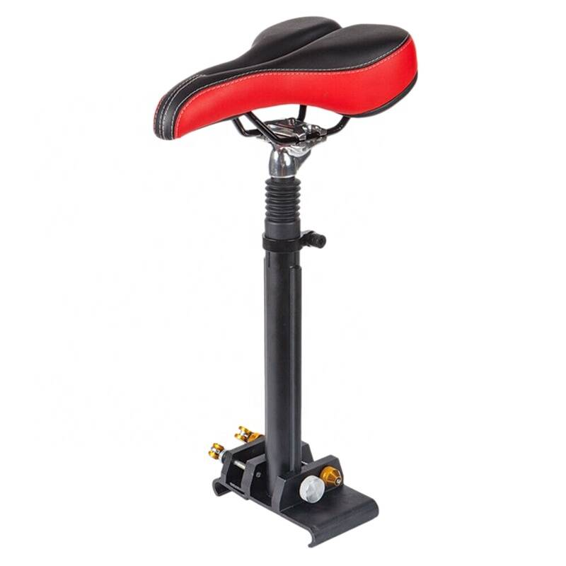 Adjustable E-Scooter Seat