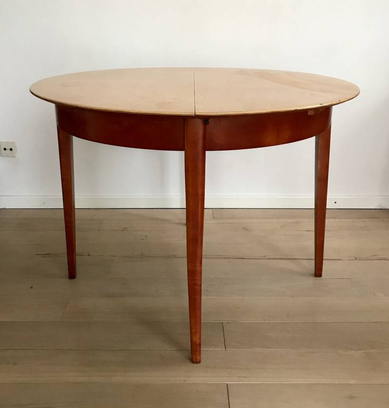 Pastoe TB 05 dining table