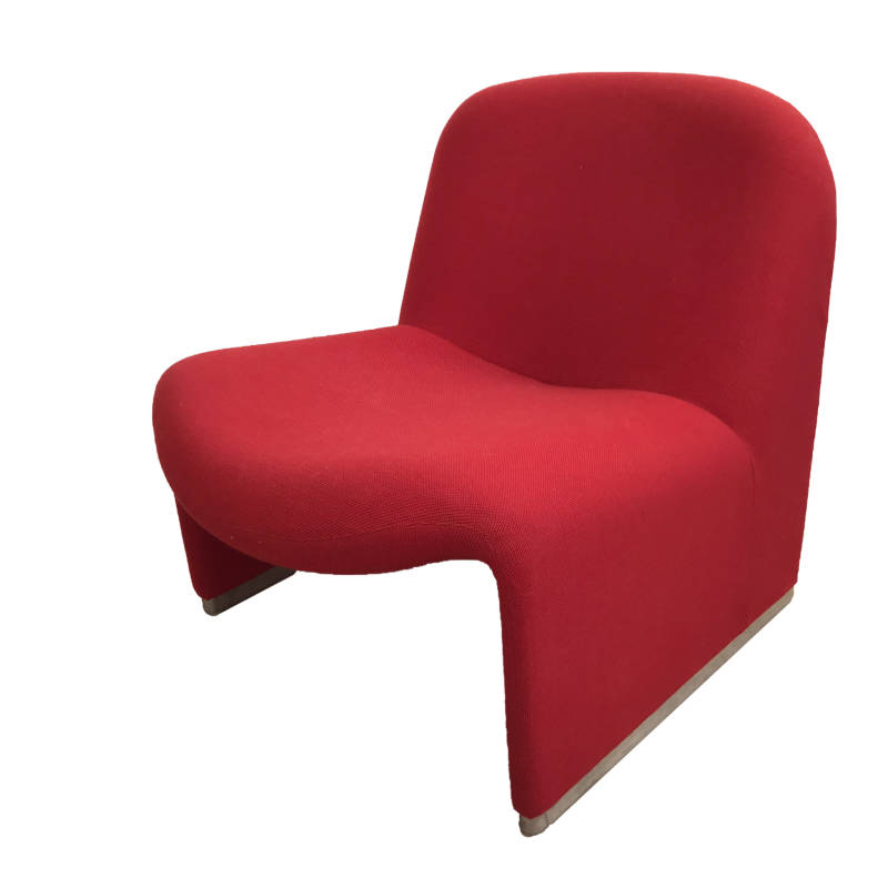(ON HOLD) Alky chair Artifort / Cassina