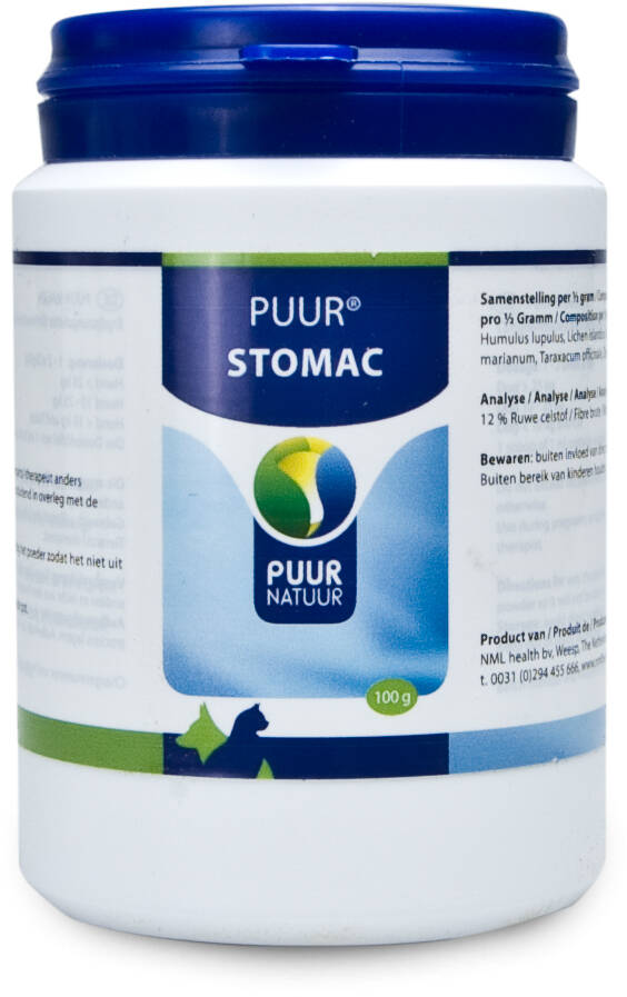 Puur | Stomac / Maag