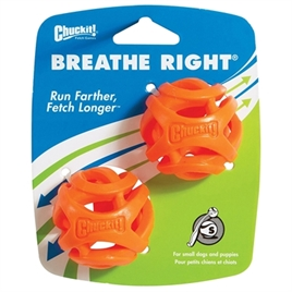 Chuckit | Breathe Right bal