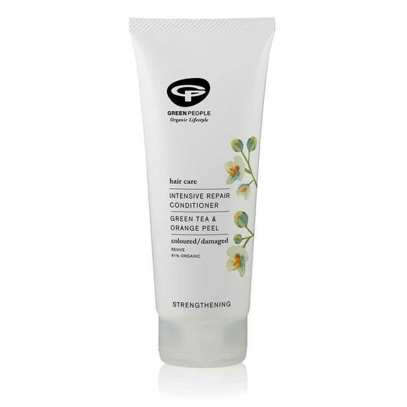 Green People, Intensive Repair Conditioner 200ml