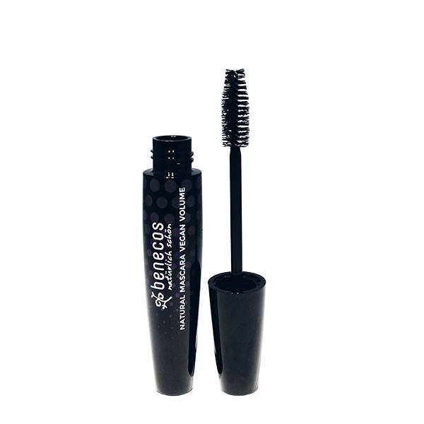 Mascara Vegan Volume Magic Black