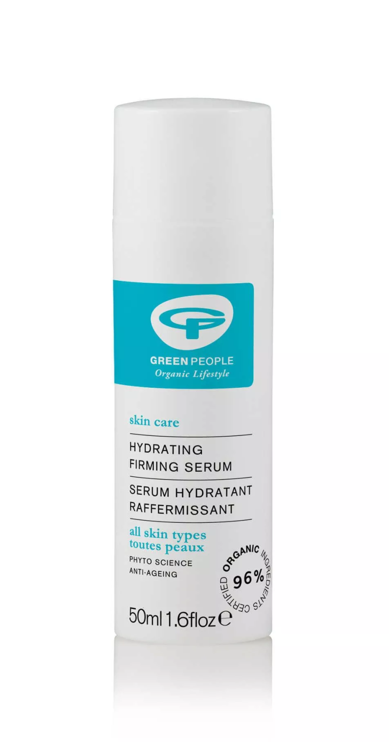 Green People Hydrating Firming Serum 50ml