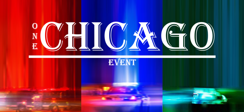 One Chicago Event - Entree Ticket - Golden VIP