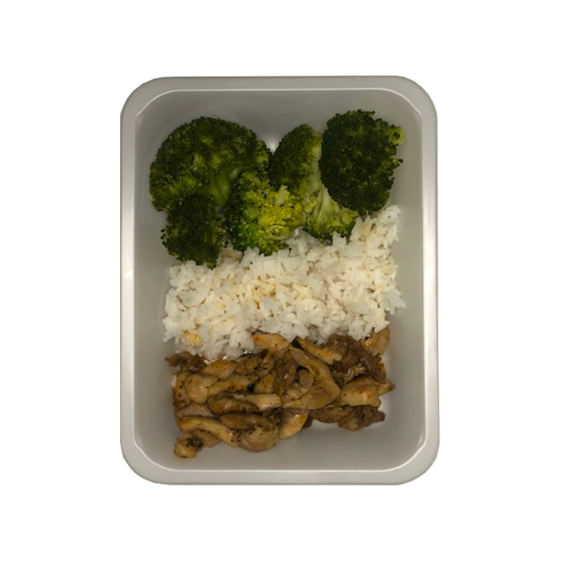 BULK Package [6] Meals