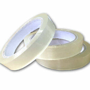 Clear Tape 19mm x 66mm