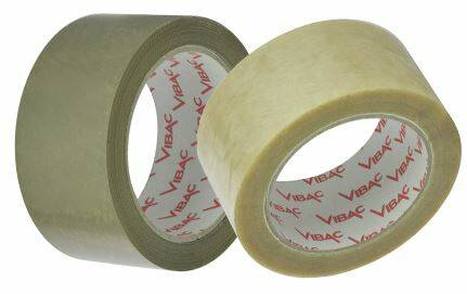 Vibac Solvent Tape