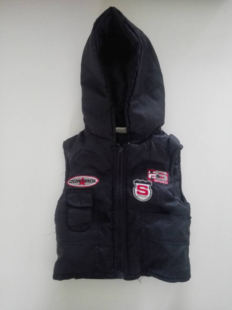 Bodywarmer Just Small
